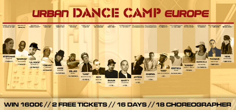 urban dance camp 2008